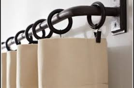 Levolor Curtain Rod Extender by Kirsch Curtain Rod Brackets Eyelet Curtain Curtain Ideas