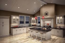 recessed led lighting for sloped ceilings