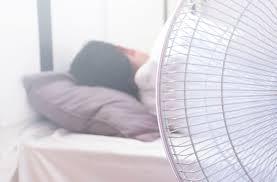 schlafen bei hitze 20 tipps für angenehme nächte