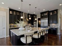 Green Painted Kitchen Cabinet Ideas How To Paint Cabinets Black