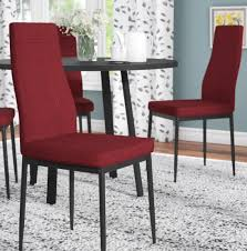7 Red Dining Chairs For Modern Homes - Cute Furniture Ander Walnut Taper Back Red Upholstered Ding Chair Country House Fniture Set Of 2 Linblend Abbie World Market Striped Chairs New Homelegance Royal Design Custom Nailhead Tufted For Sale At 1stdibs 7 Modern Homes Cute White Leather Room Black Fabric Red Upholstered Ding Chairs For Really Encourage Iaffdistrict14org Amazoncom Hook Serena Solidwood Fine With 50 Off Velvet Round Glass Kitchen Table Ivory Faux