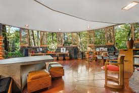 100 Frank Lloyd Wright Houses Interiors 5 For Sale