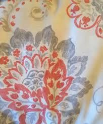 Cynthia Rowley Jacobean Floral Curtains by Jacobean Curtains Curtain Design Ideas