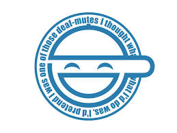 Gits Sac Laughing Man Logo 1 By Nek0art 655x491
