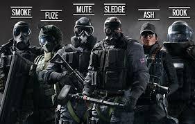 siege https ubisoft releva las ediciones especiales de rainbow six siege https