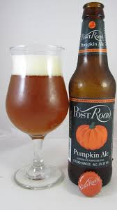 Long Trail Imperial Pumpkin Ale by Chad U0027z Beer Reviews Brooklyn Post Road Pumpkin Ale 2012