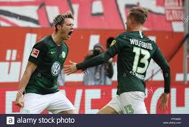 TuS NLuebbecke V Eintracht Hildesheim Toyota HBL Photos And