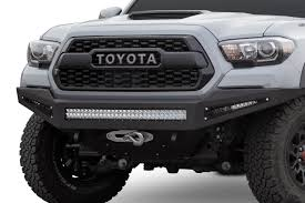 Complete Third Gen Tacoma Front Bumper Thread   Tacoma World