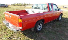 1997 Nissan King Cab Pickup Truck | Item DC3786 | SOLD! Nove... 1997 Nissan Truck Overview Cargurus Short Take1997 Ultra Eagle Pickup Standard Full Review Youtube King Cab Pickup Truck Item Dc3786 Sold Nove Frontier Tractor Cstruction Plant Wiki Fandom Powered 1n6sd11s1vc343583 Silver Nissan Truck Base On Sale In Ky Questions D21 5 Speed 4x4 Used Xe For 38990a Information And Photos Momentcar 1n6sds4vc311792 Orange Sc Filenissanhardbodyjpg Wikimedia Commons 2000 Reviews Rating Motor Trend