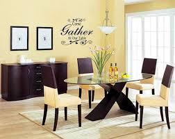 Dining Room Wall Art Attractive Ideas Modern Home Diy Framed 3