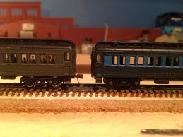 N-Scale Hints, Tips. And Projects: Heavyweight Passenger Car ...