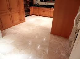 replacing damaged travertine floor tiles and in ascot