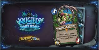 Hunter Decks Hearthstone 2017 by Hearthstone Knights Of The Frozen Throne Out Now Deck Guides