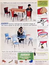 Namco Patio Furniture Covers australia 1960 namco kitchen settings and furniture mid mod