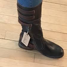 47 off bed stu shoes bed stu dorset boots final sale last