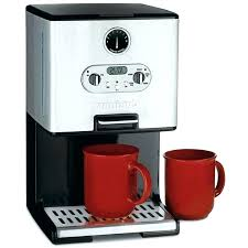 Kitchenaid Coffee Maker Reviews 4 Cup Personal On