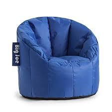 comfort research big joe kids lumin chair in sapphire bed bath