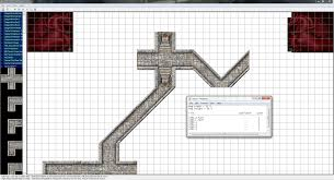 Dungeons And Dragons Tile Mapper by Free Gm Resource Fat Dragon Games Mapper Frugal Gm