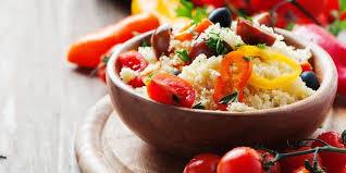 manger équilibré sans cuisiner comment bien manger végétarien végétalien