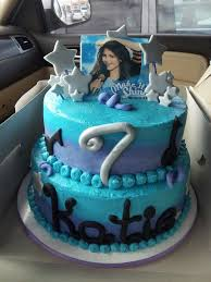 Katies Tori Vega Cake From Victorious D