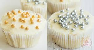 cupcakes mit weißer schokolade backen macht glücklich