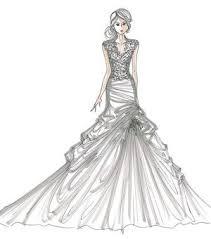 Drawn Fashion Clothing 8