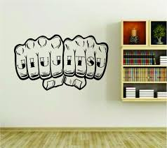 Jiu Jitsu Knuckle Tattoo Hand Vinyl Wall Decal Sticker Car Window ... Trendy Inspiration Ideas Monster Truck Wall Decals Home Design Ideas Monster Trucks Wall Stickers Vinyl Decal Hot Dog Food Truck Fast Cooking Best 20 Collecton Tractor Decals Farmall American Driver Trucking Company Service Ems Emergency Vehicles Fire Police Cars New Chevy Dump For Sale Together With As Train Car Airplane Cstruction And City Designs Whole Room In Cjunction Plane And Firetruck Printed