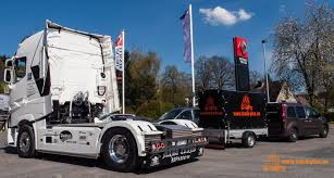 Renault T-Truck, -Big Mike-... The Making Of: Asphalt Cowboy