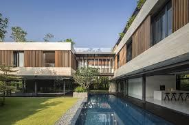 100 Wallflower Architects Gallery Of Secret Garden House Architecture Design
