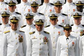 5 Things You Should Know When Applying to ficer Candidate School