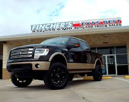Pin By Fincher's Texas Best Auto & Truck Sales - Tomball On TRUCKS ...