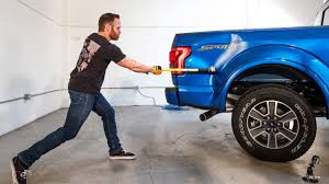 100 Ford Truck Values Whats Crazier Than Smashing An Aluminum F150 With A