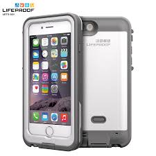 Fre Power iPhone 6 Waterproof Battery Case White