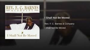 I Shall Not Be Moved - YouTube Rough Side Of The Mountain Youtube The Barnes Family Of Im Coming Up On Gloryland Gospel Blog On Malaco Records What Will You Be Doing Franklin Lee Wyatt Plays With Wings Fc Janice Brown Barnes Janice Brown Rough Side I Shall Not Moved Rev God Heal Land Amazoncom Music