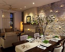 Dining Room Table Centerpieces Modern Dining Room Decor Ideas And