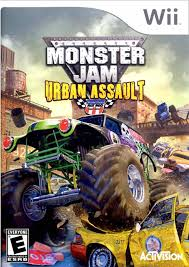 Monster Jam: Urban Assault - Wii | Review Any Game Excite Truck Nintendo Wii 2007 Ebay Amazoncom Speed Racer The Videogame Artist Not Excite Truck Nintendo 2006 200 Pclick Video Game 5 Pal Cd Pdf Manual For Other Details Launchbox Games Database Test Tipps Videos News Release Termin Pcgamesde Top 10 Toys 2018 Youtube Monster Jam Path Of Destruction Review Any Excitebots Trick Racing Giant Bomb