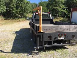 100 Harbor Freight Truck Crane Homemade Tools Forum