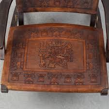 A Leather Folding Chair, Second Half Of The 20th Century ... Cheap Folding Machine For Leather Prices Find Brooklyn Teak And Chair A Leather Folding Chair Second Half Of The 20th Century Inca Genuine Brown Bonded Pu Tufted Ding Chairs Accent Set 2 Leather Folding Low Armchair Moycor Marlo Chestnut Sr Living Room Chairsbutterfly Butterfly Chairhandmade With Powder Coated Iron Frame Cover With Pippa Armchair Details About Relaxing Armchair Single Office Home Balcony Summervilleaugustaorg