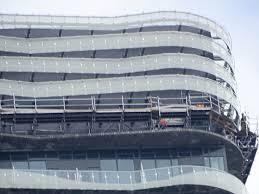 100 Pontarini Massey Tower 197201 Yonge St MOD Developments 60s