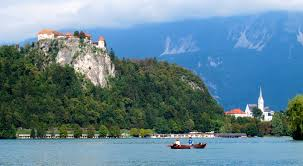 100 Where Is Slovenia Located Travel Curious Often Lake Bled Alpine Beauty