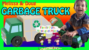 GARBAGE TRUCK By Melissa And Doug - Fun Wooden Toy Truck - YouTube Melissa And Doug Shop Tagged Vehicles Little Funky Monkey Dickie Toys Garbage Truck Remote Control Toy Wworking Crane Action Series 16 Inch Gifts For Kids Amazoncom Stacking Cstruction Wooden Tonka Mighty Motorised Online Australia Melisaa Airplane Free Shipping On Orders Over 45 And Wood Recycling Mullwagen Unboxing Bruder Man Rear Loading Green Bens Catchcomau