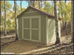 Tuff Shed Artist Studio by Home Depot Garden Sheds Home Design