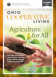 Ohio Pumpkin Festivals 2017 by Ohio Cooperative Living Sept 2017 Firelands By Ohio Cooperative