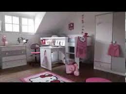 chambre fille but le lit combiné gourmandise un aménagement sur mesure catalogue