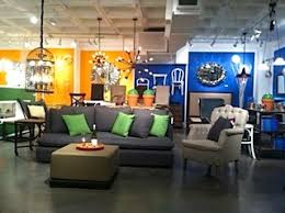 ZUO Modern Premieres Vibrant New Furniture Showroom at Atlanta
