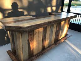 Foo-BARS Designs, LLC Reclaimed Wood Bar Made From Old Barn Bars Pinterest The Barn Wood Bar Rack Farmhome Decor 2 Restaurant Stools With Backs Made Hand Crafted Barnwood By Morast Originals Custmadecom From Pine Siding With Live Edge Top 500lb Slab Of Concrete Http Cabinet Magnificent Storage Cabinets Affordable Foobars Designs Llc Tin Oakash Outdoor Table Porter