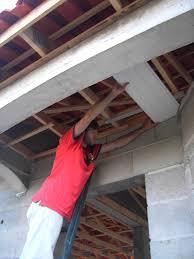 lambris pvc sous les débords de toit le de et auré