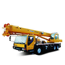 100 Truck Mounted Cranes Crane With