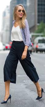 comment porter la jupe culotte fossette