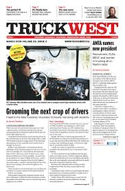 Truck West March 2018 By Annex-Newcom LP - Issuu Mountaintransport Institute Ltd Home Facebook Truck West March 2018 By Annexnewcom Lp Issuu Drivers Are Fding Love In Southeast Asia Rapidvisa Medium Commercial Center Inc Newport Tennessee Sutco Photo Gallery Transportation Trucking 2000 Gmc 7500 Single Axle Boom Bucket 6 Spd With Mti T40d Brochures Medical Transport Machinery M T I Audio Camp W Elford Places Directory Blockchain Technology Ocean Cargo Supply Chain Data Structure